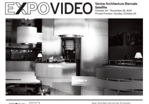 EXPO VIDEO: Invisible Cities allo Spazio Ridotto a Venezia