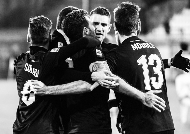 Il Venezia chiude il 2016 in testa: 3-1 al Mantova grazie ad un super Modolo