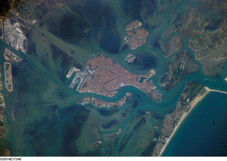 Venezia. Musolino, 'el fio dea Zueca' che si è fatto autorità. Il rischio del pressing popolare.