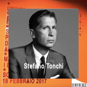 fashion media still Stefano Tonchi