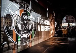 Venezia FC: L'ultima partita per il triplete: 26 maggio contro il Foggia