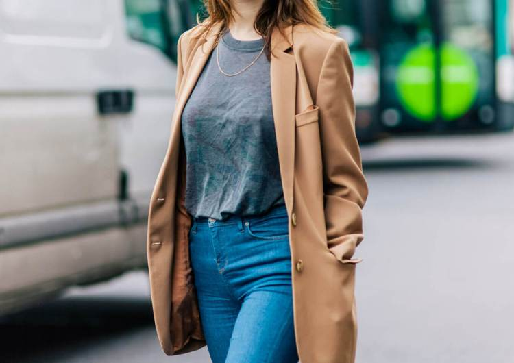 The Best Street Style Looks From Copenhagen's Spring 2018 Shows