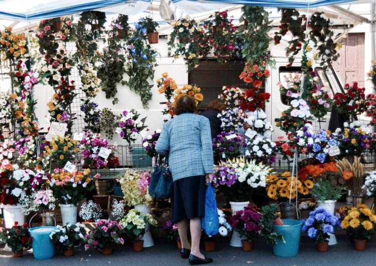 Il mercato di Marghera: una realtà locale e multiculturale