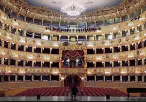 Monologue for Two, di Michele Spanghero alla CAB