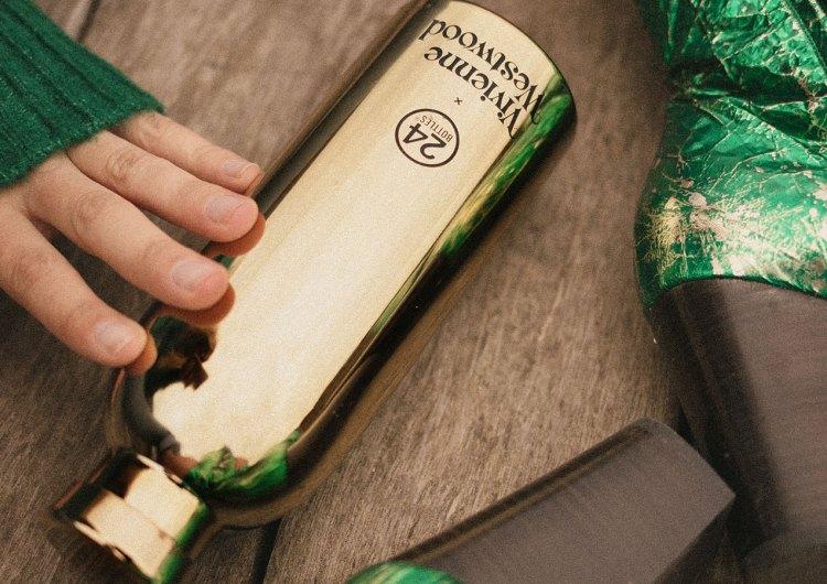 24 Bottles x Vivienne Westwood – insieme per il Clima