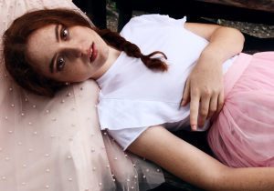 La bellezza secondo Olga Amendola