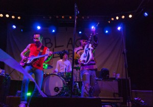 The Black Lips live @ Bronson