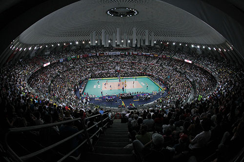 Rome Fivb Volleyball Women S World Championship Italy 2014
