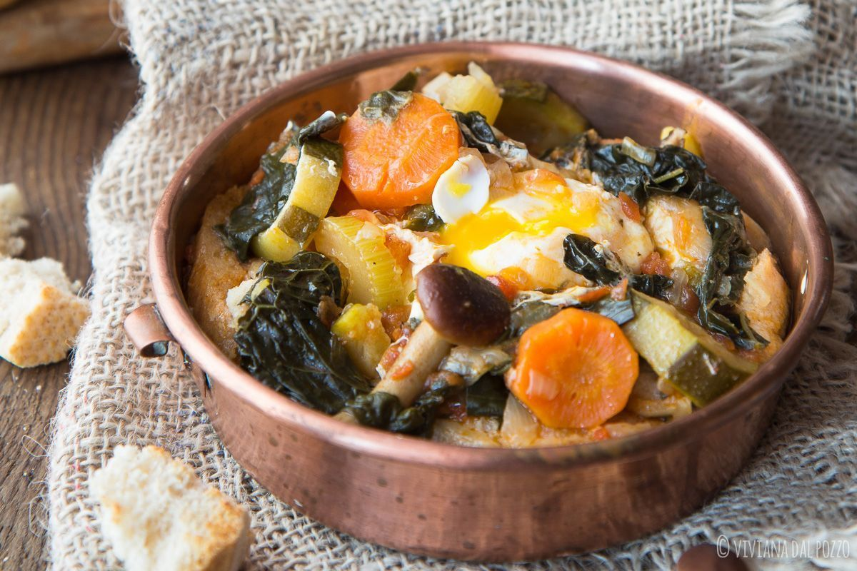 acquacotta-Tuscan cuisine-Italy4golf