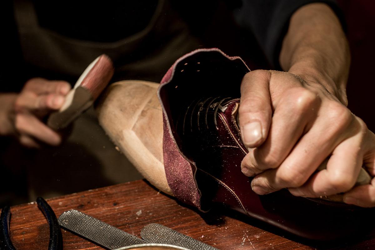 Mario Bemer Firenze – Bespoke footwear