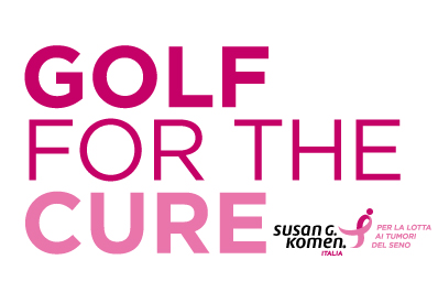Golf for the Cure – Il golf per la prevenzione del tumore al seno