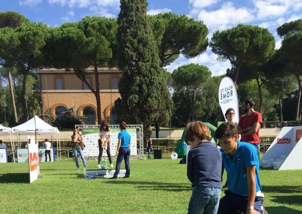 Ryder Cup Roma 2022 – le date e gli ottimi riscontri di Golf in Piazza