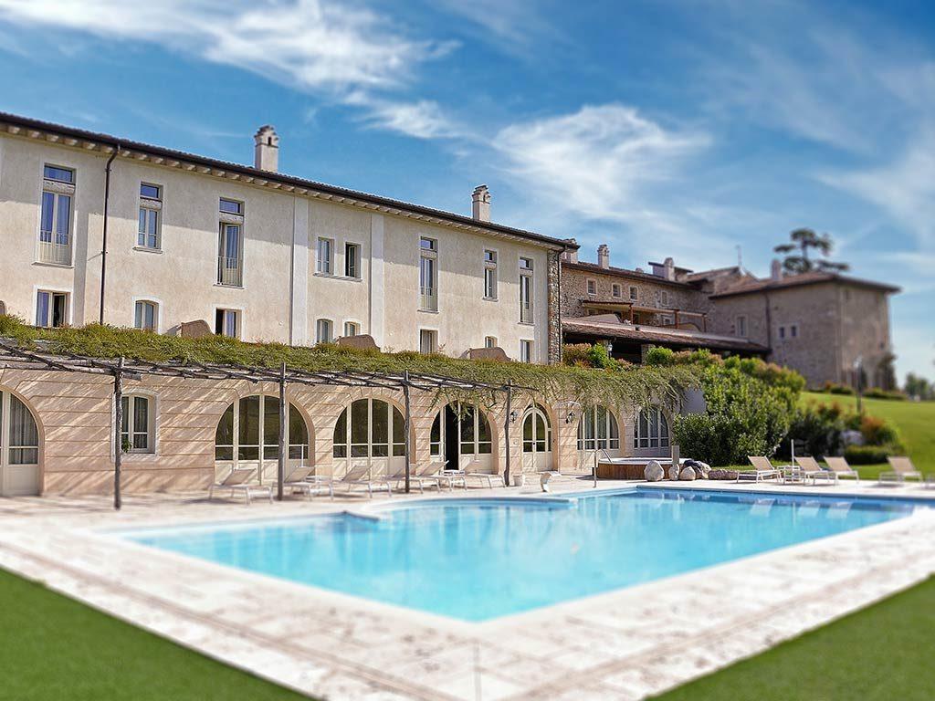 chervo - resort4 - Italy4golf