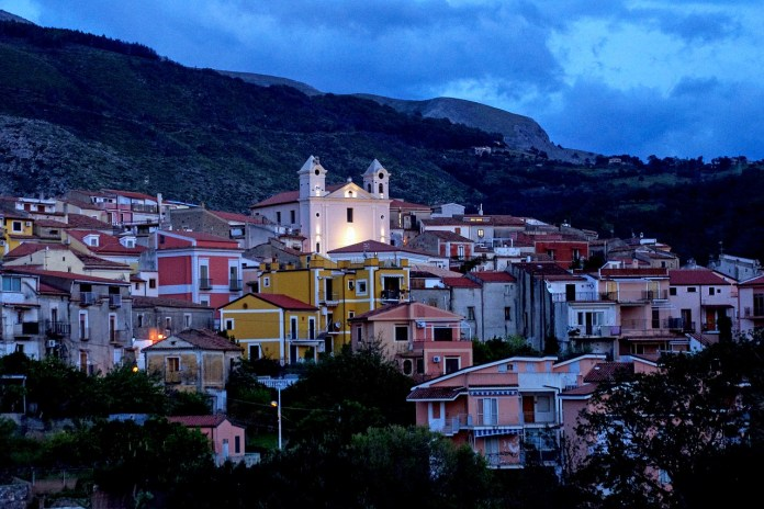 Calabria, Italy Affordable Places