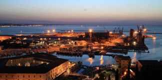 Ancona, Marches, Italy