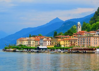 Buy a property on Lake Como