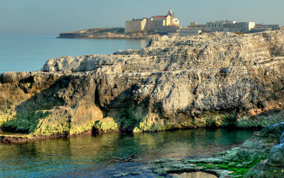 WHAT TO DO PUGLIA