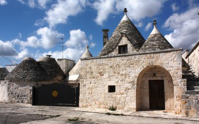 WHAT TO SEE PUGLIA