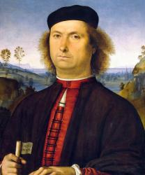 Landscapes Painted By Greatest Italian Renaissance Artists Identified