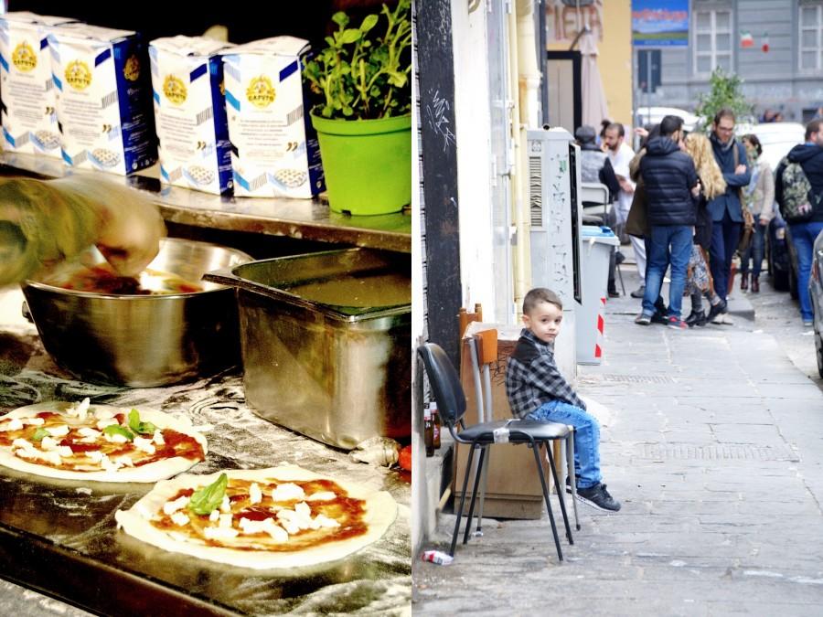 Napoli-pizza-Italy on my mind