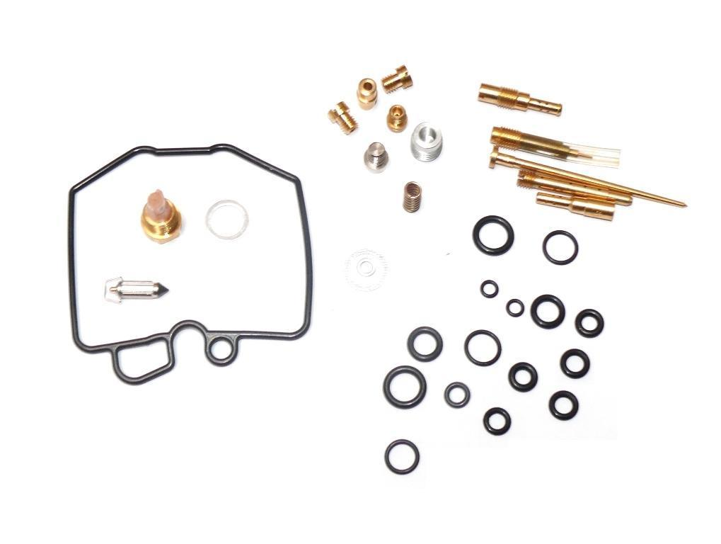 KR Carburetor Carb Rebuild Repair Kit HONDA CBX 1000 / CBX
