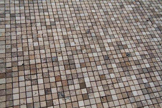 bagni in mosaico