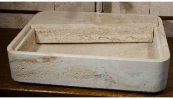 Lavabi In Pietra Come Si Realizzano Italystonemarble Com