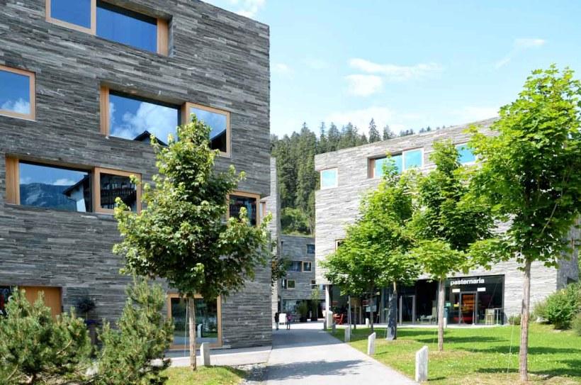 Rockresort di Laax in Svizzera 1