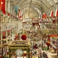 Esposizioni Universali : l'architettura dal Crystal Palace alla Tour Eiffel