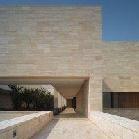 Il Liangzhu Museum progettato da David Chipperfield