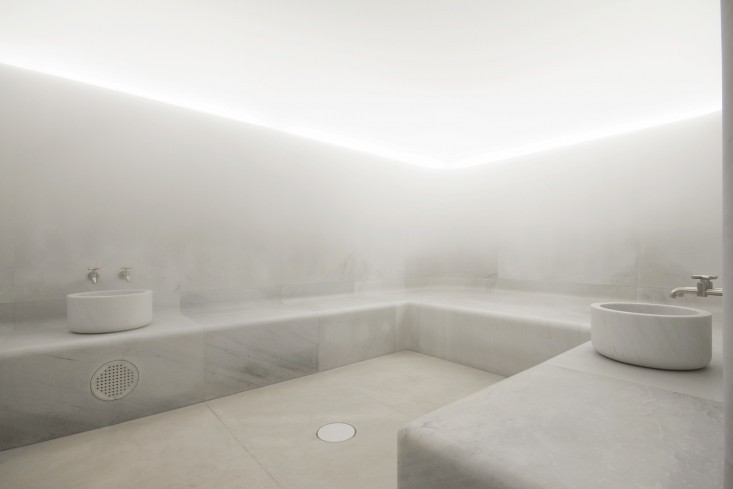 Hotel-Cafe-Royal-Akasha-Spa-London-David-Chipperfield-marmo-centro-benessere-lusso
