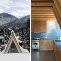 5 esempi di architettura di montagna