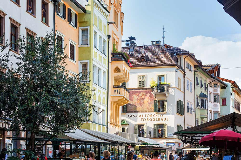 Bolzano, Italywise