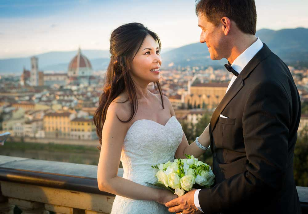 Italian wedding, Italywise