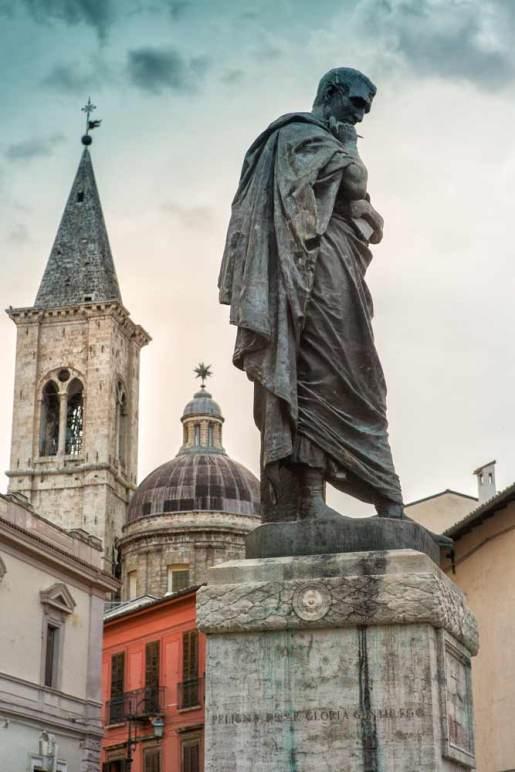 Sulmona, Italywise