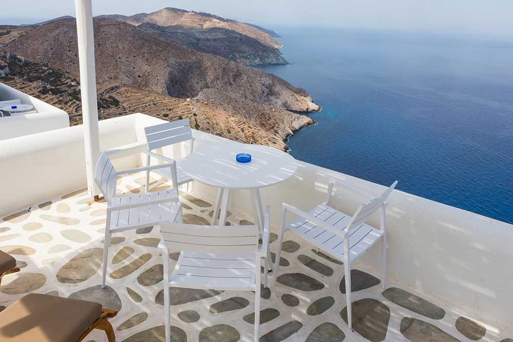 Folegandros, Greece