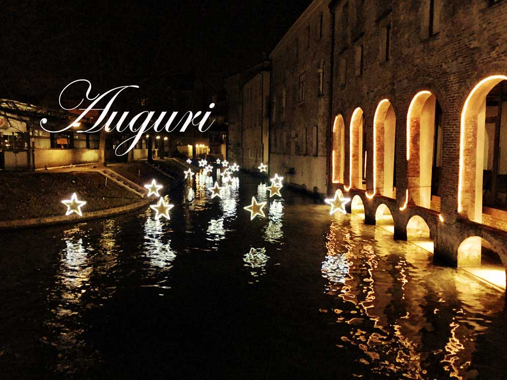 Auguri, Italywise