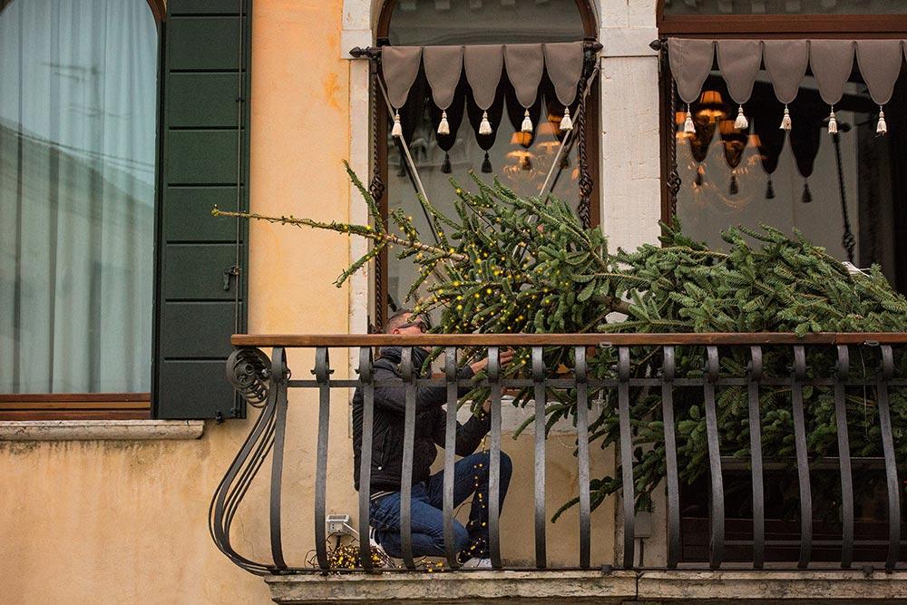 Italian Holiday Greetings