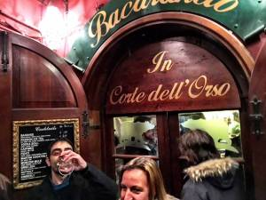 Cicchetti, Italywise