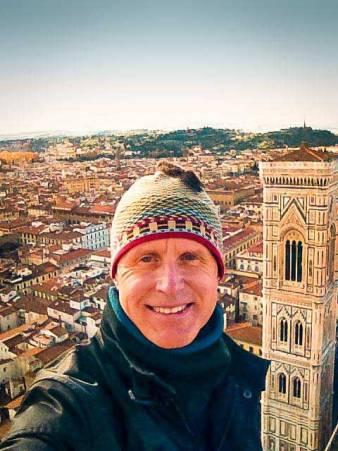 Living in Italy, Brunelleschi's Dome