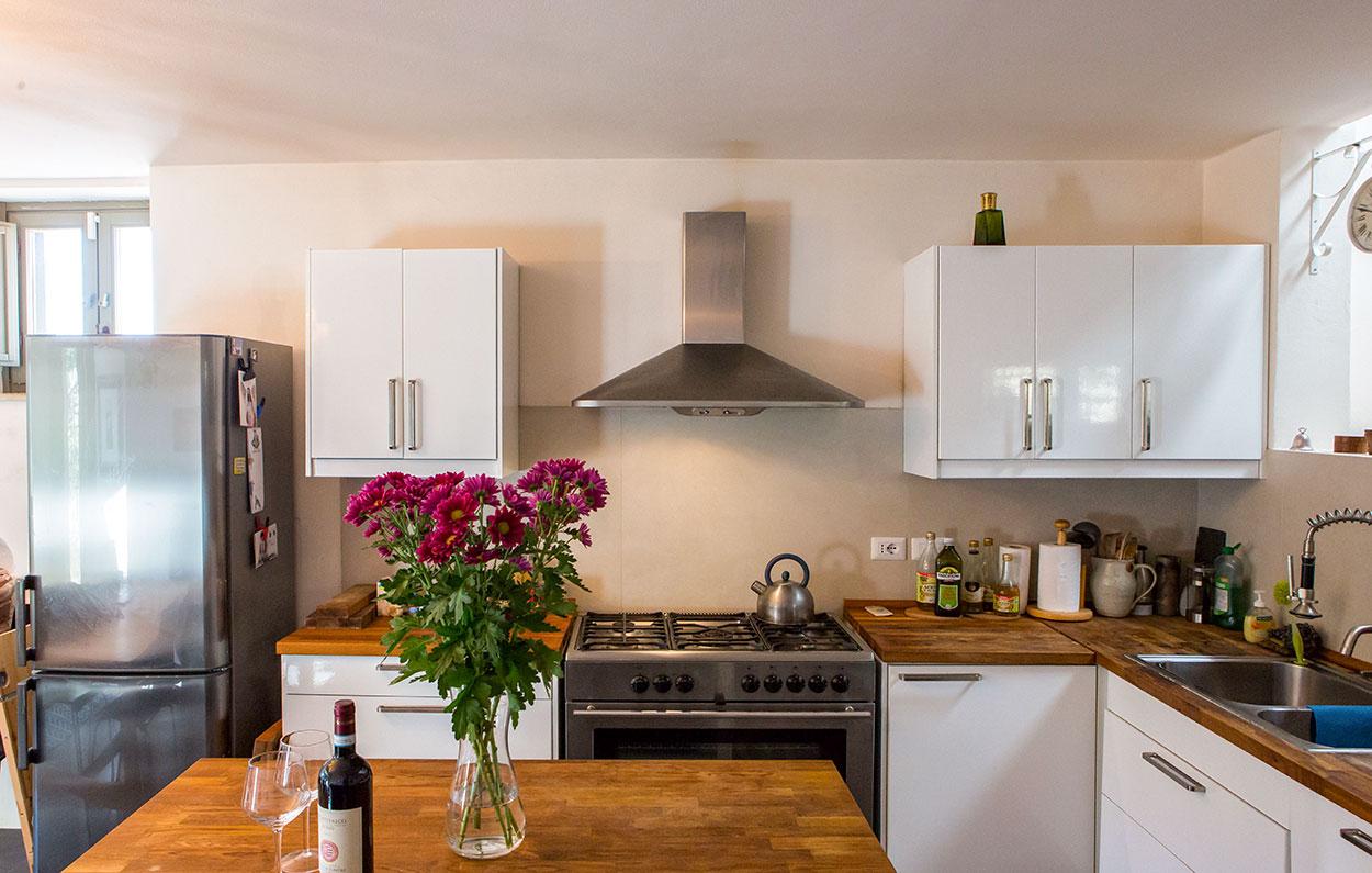 Italian homes for sale.