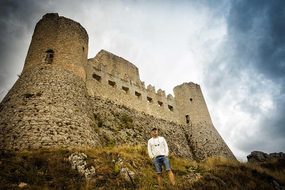 Rocca Calascio, Abruzzo, Italywise