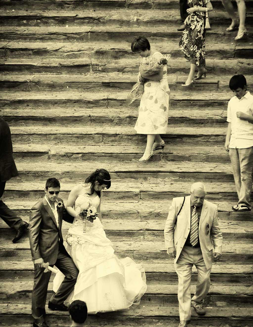Cortona Wedding