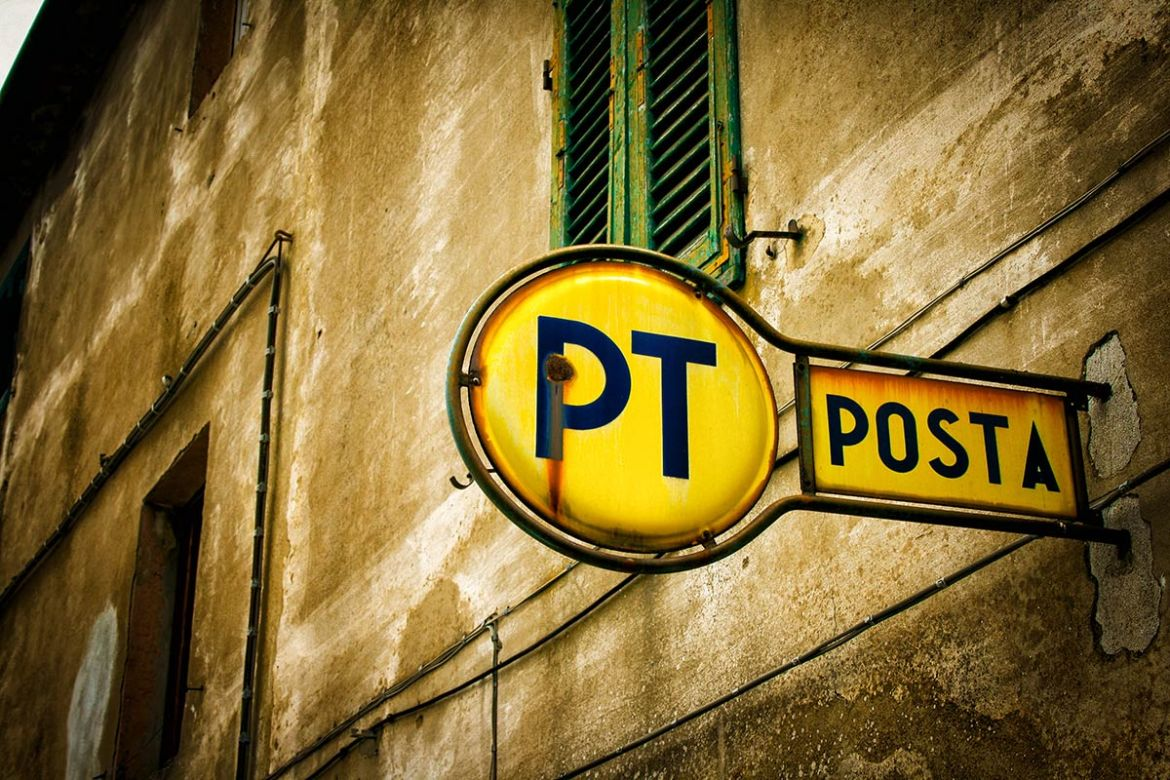 The Italian Post, Italywise