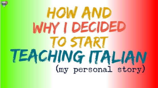 speaking Italian, ItalyWise