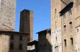 Tour de 1 da saliendo desde Roma hasta Siena con degustacin de productos locales
