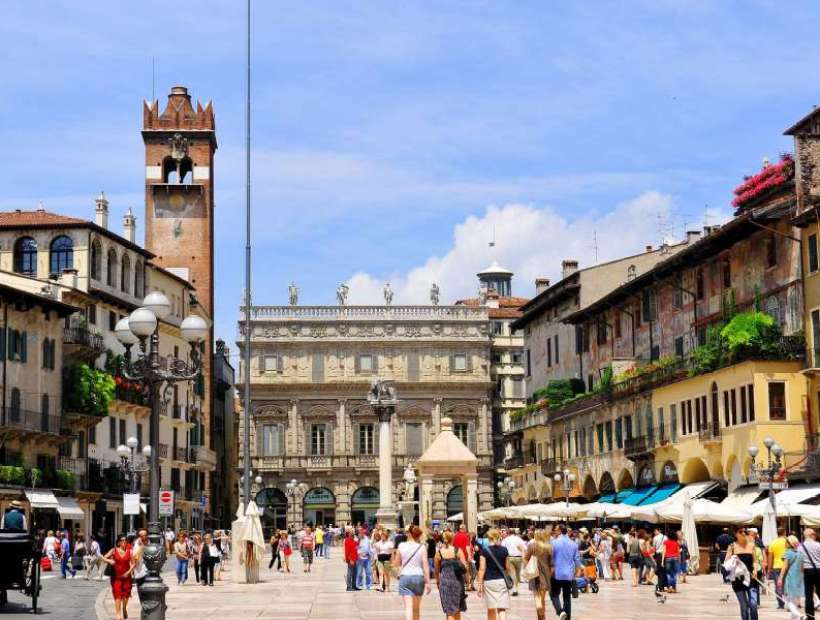 Image Result For Places To Visit In Verona Romeo And Juliet