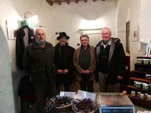 Associazione tartufai di San Giovanni d'Asso