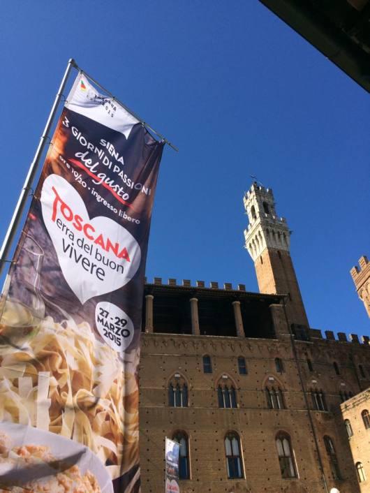 Exporurale, Siena in festa con Toscana Terra del Buon Vivere