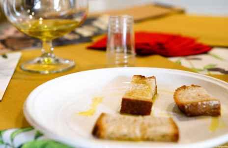 Olio extravergine di oliva delle Crete senesi